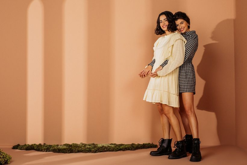 Lojas Renner celebra todos os estilos de amor