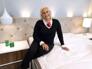 """""""Risoterapia"""" é o novo colchão da Sono Quality"""