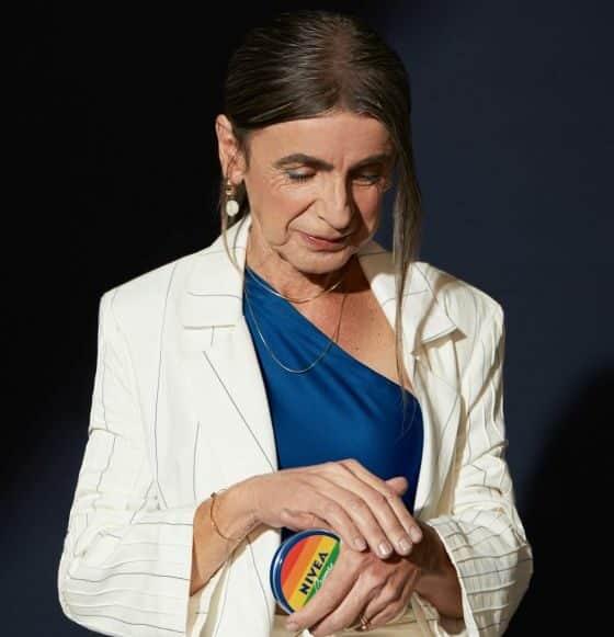 NIVEA lança produtos em prol da luta LGBTQIA+