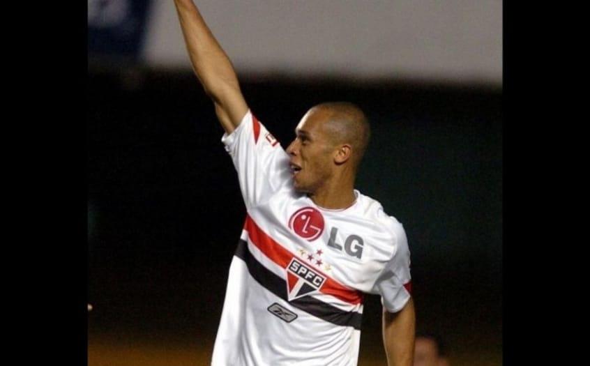 LG volta a estampar a camisa do São Paulo