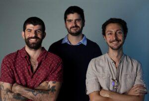 Piloto reforça seu time com o Trio A Fúria