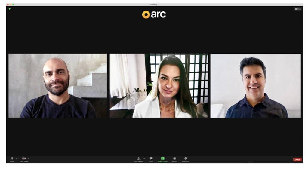 ARC Brasil anuncia chegada de Diretora de Criação