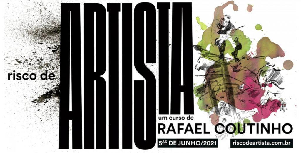 Novo curso de Rafael Coitinho tem apoio da Apis3