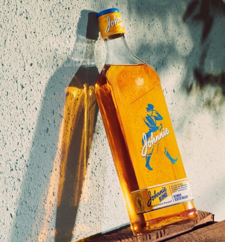 Johnnie Walker lança série e novo Whisky
