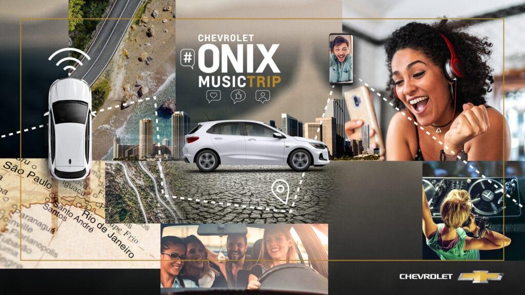 Chevrolet lançará reality show inédito 100% digital