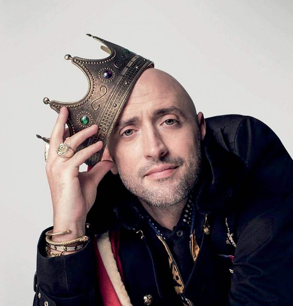 Paulo Gustavo - influenciadores