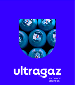 Ultragaz apresenta novo conceito e identidade visual