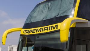 Grupo Itapemirim tem nova acessoria