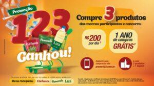 Marcas da Cargill premiam os consumidores