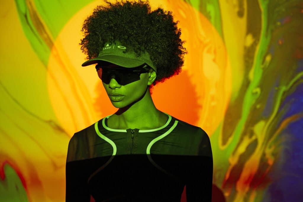 Oakley apresenta collab com marca brasileira