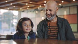 Burguer King traz olhar da criança ao LGBTQIA+