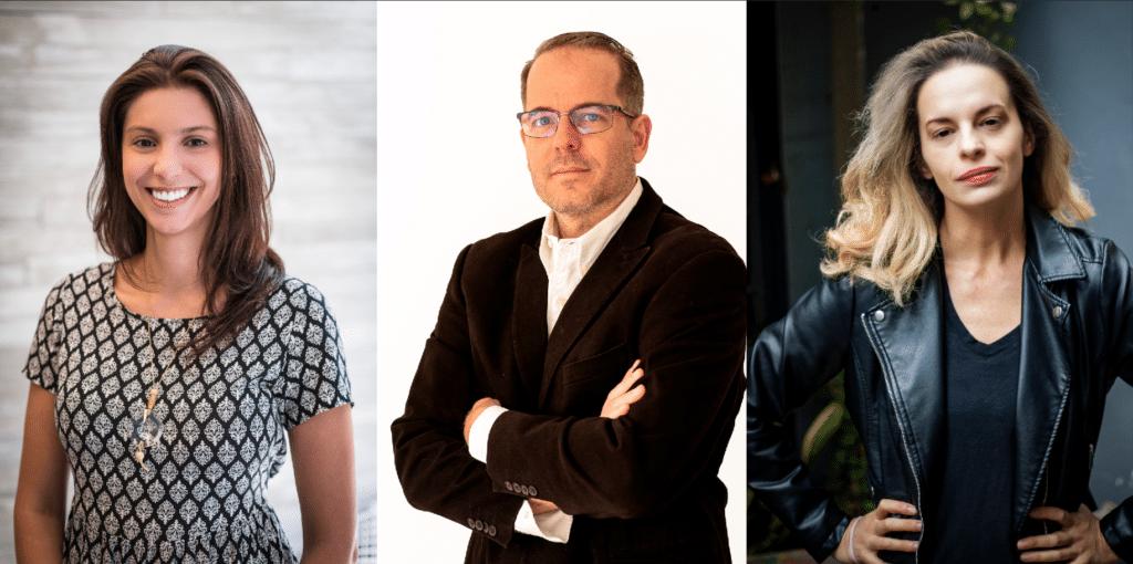MRM Brasil contrata novos diretores