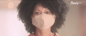 Fleury Medicina e Saúde lança nova campanha
