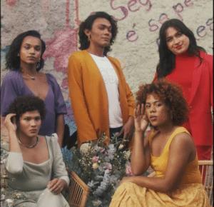 AMARO estreia vídeo protagonizado por mulheres transexuais