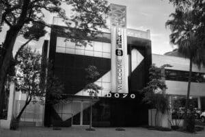 DOJO conquista a conta da Wibx, primeira criptomoeda brasileira.