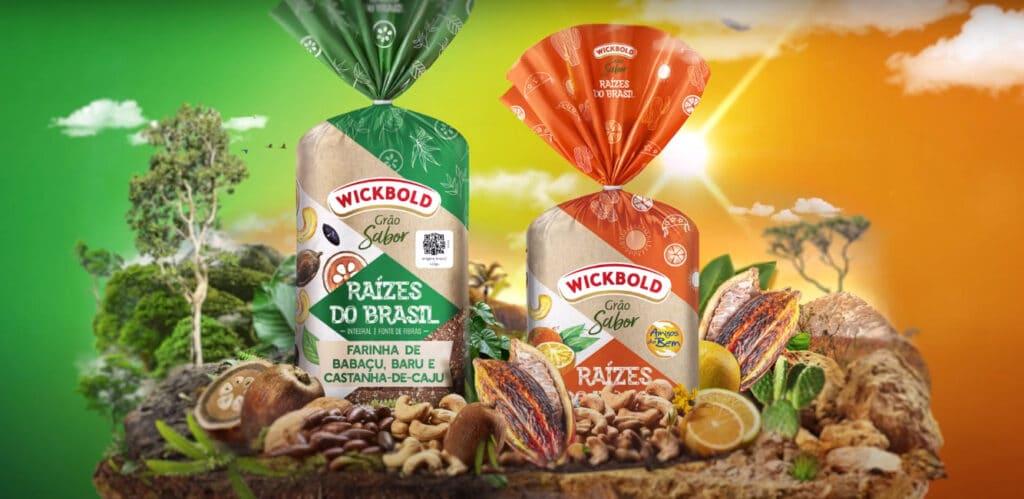Wickbold traz campanha para preservar a Amazônia