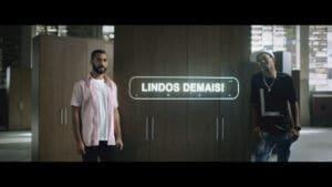 Gil do Vigor e Lucas Penteado falam de amor
