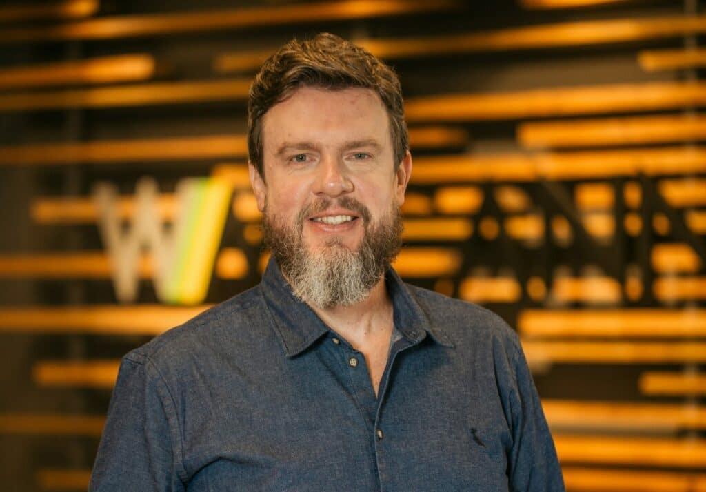 WMcCann tem novo VP de mídia