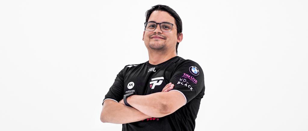 paiN Gaming traz novo diretor de Esports