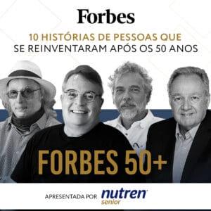 Forbes e DPZ&T se unem para ação especial