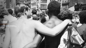 Ambev homenageia a história da luta LGBTQIA+