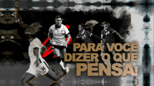 RREC traz Democracia do Corinthians em campanha