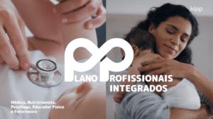 Kipp Saúde traz campanha: saúde inspirada em você