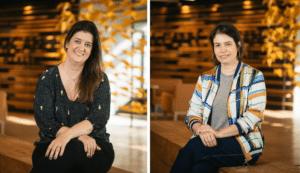 WMcCann apresenta diretoras de mídia e dados