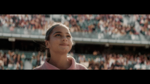Vivo traz filme que incentiva meninas no esporte