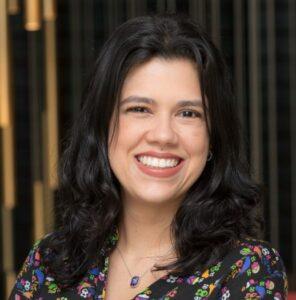 Patrícia Pacheco Rigon é contratada na Gi Group