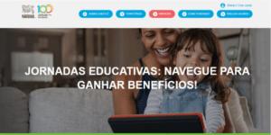 Nestlé lança site gamificado com benefícios