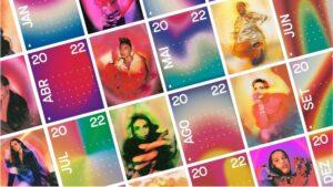 Quem Disse, Berenice? lança calendário em apoio à comunidade LGBTQIA+