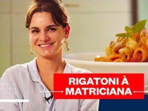 Barilla estreia projeto em parceria com Renata Vanzetto, que será transmitido no NHAC GNT e valoriza momentos que fazem parte das refeições.