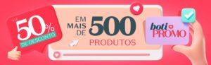 """GKay promove """"contatinho"""" em ação de O Boticário"""