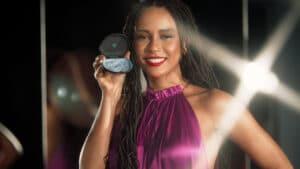 A Align Technology, Inc. anuncia que a atriz, apresentadora, empresária Taís Araujo, é a nova embaixadora do sorriso Invisalign no Brasil.