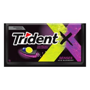 Trident X oferece experiência intensa e ousada