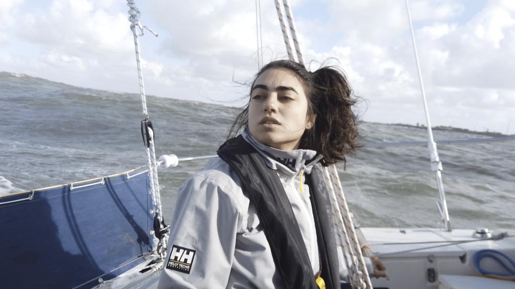 Localiza patrocina travessia do Oceano Atlântico da brasileira Tamara Klin