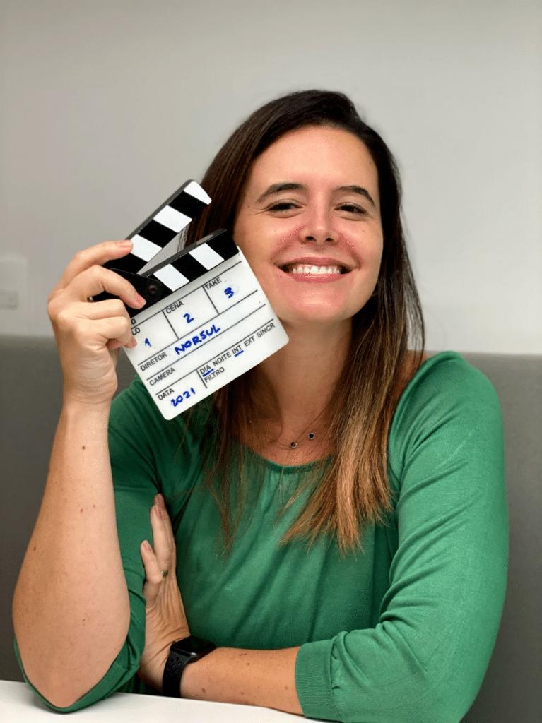 A Norsul, empresa brasileira em navegação privada, recebe Renata Neves como Head do Departamento de Marketing