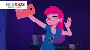 Aprender inglês ainda criança e se divertir ao mesmo tempo. Essa é a ideia por trás da ação da parceria da Wizard com o Cartoon Network.