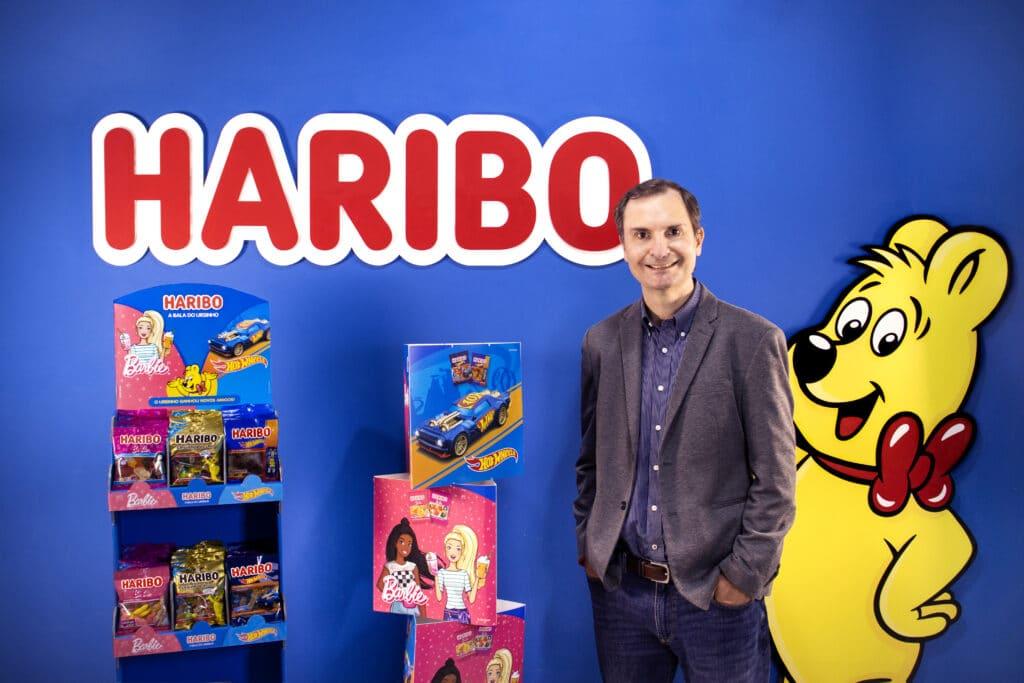Com foco em acelerar o crescimento em vendas e alavancar a força das propriedades globais no Brasil, Haribo e Mattel anunciam parceria.