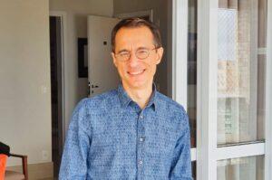 Após dedicar-se mais de 30 anos à empresa, André Giron será o novo Diretor Comercial do Grupo EP a partir deste segundo semestre