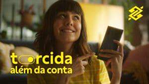 """O Banco do Brasil lança uma nova função em seu WhatsApp oficial: A """"transferência de torcida"""", uma forma de apoiar seus atletas patrocinados."""