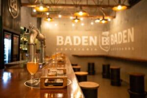 """Baden Baden apresenta campanha """"Do Vinho a Cerveja"""""""