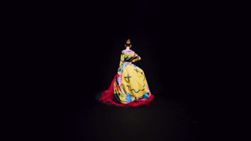 """Santería produz novo fashion filme da coleção """"Escape"""" do estilista Dario Mittmann."""