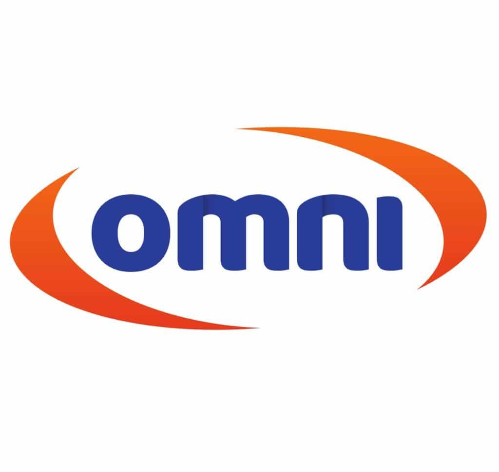 Omni completa 27 anos com redesign da marca.