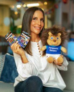 Panasonic lança campanha com Ivete Sangalo.