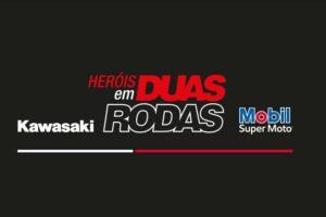 Mobil Super Moto prepara uma série de ações
