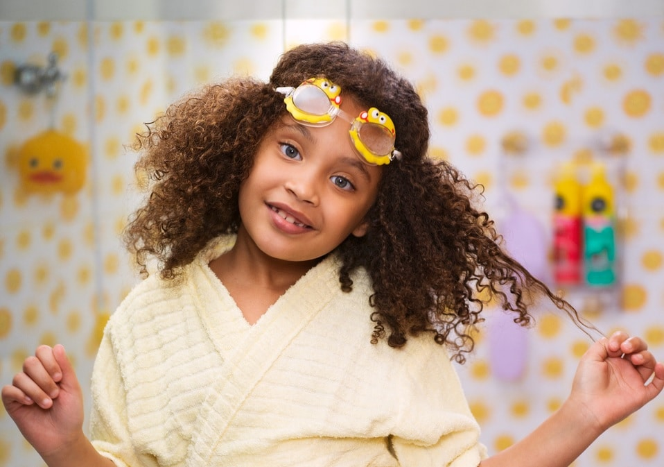 A Salon Line lança sua campanha exclusiva para os produtos infantis, exaltando a pluralidade e a diversidade do portfólio da marca.