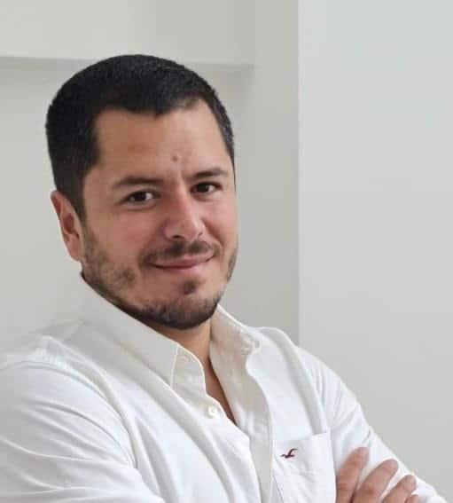Sem Parar anuncia Gabriel Porto como novo CMO.