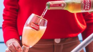 Stella Artois inspira momentos de leveza com sua versão sem glúten.